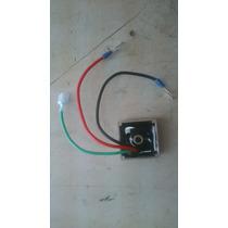 Regulador Voltaje Para Carro Golf Ezgo 27739-g01