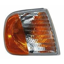 Cuarto Punta Ford Pick Up 97-98-99-00-01-02-03-04 Env Gratis