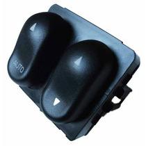 Control De Vidrios Ford Pick Up F150 F250 2 Puerta 99-2002
