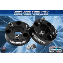 Lift Kit Delantero Para Ford F-150 04-08