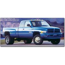 Dodge Ram 3500 94 - 02 Completo Para Deshuesar O Por Partes