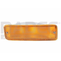 Cuarto Frontal Toyota Pick Up 1989-1990-1995 Normal/4x4