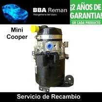 Mini Cooper Bomba Del Power Recambio