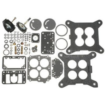Kit P/carburador 1985 Ford Mustang 5.0l Sku 3518 Sku 3518