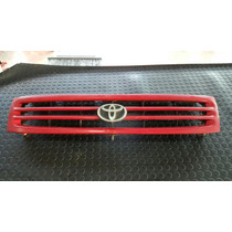 1993 1994 Toyota Tercel Parrilla
