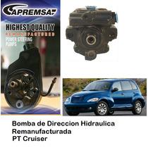 Bomba De Direccion Licuadora Ford Pt Cruiser Chrysler 2004