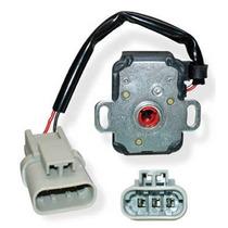 Sensor Tps (posicion De Acelerador) Nissan Altima; Orig.;au1
