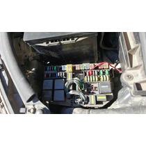 2004 Ford Mondeo Caja De Fusibles V6