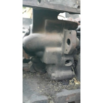 Bomba Aceite Motor D 342 Y Pistones D8h