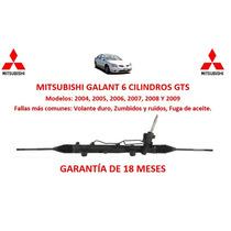 Caja Direccion Hidraulica Cremallera Mitsubishi Galant 2009