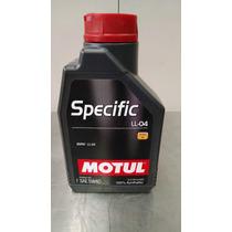 Motul Aceite Sintetico Specific Ll-04 Sae 5w40 - 1 Lt