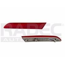 Cuarto Reflejante Mazda Cx7 Interior Trasero 2010-2011-2012