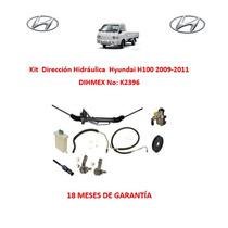 Kit Dirección Hidráulica Hyundai H100 2009-2011