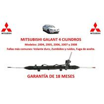 Caja Direccion Hidraulica Cremallera Mitsubishi Galant 2006