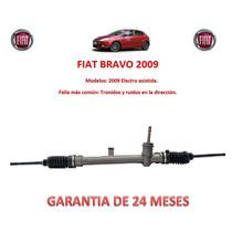 Caja Cremallera Direccion Electroasistida Fiat Bravo 2009
