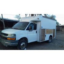 Desarmo Vendo Partes Chevrolet 3500 Express 2003 - 2010