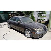 Desarmo Y Vendo En Partes Jaguar S-type 2001 Aut 6 Cil 3.0