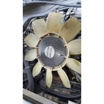 02 Mountaineer Explorer Fan Clutch V6 4.0