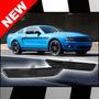 Cuartos De Defensa Ahumados Ford Mustang 2009 - 2013 V6 V8