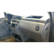 1999 Odyssey Tablero Guacal