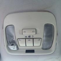 2002 Volvo S40 1.9 Luz Interior Y Control De Quemacocos