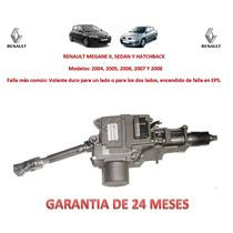 Columna Direccion Electro Asistida Renault Megane Ii 04-08