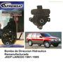 Bomba De Direccion Hidraulica / Licuadora Jeep Laredo