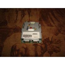 Amplificador De Bocina Delantera Bose Nissan Pathfinder, Qx4