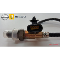 Sensor De Oxigeno Nissan Platina Renault Clio