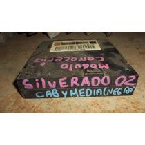 Módulo Carrocería Chevrolet Silverado 01!!