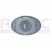 Cuarto Lateral Ford Transit 2007-2008-2009-2010-2011-2012