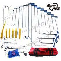 2 Kits De Varillas Para Reparar Granizo Cualquier Automovil
