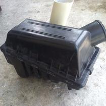 Porta Filtro Aire Semi-snorkel Homemade Jeep Xj