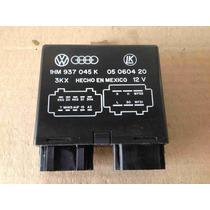 Unidad Control Alarma 1hm937045k Vw Jetta A3 Golf 93 99 Orig