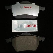Balatas Bosch Ceramicas Audi 1.8t A3 A4 Tt S3 1.8turbo