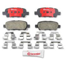 Balatas Pastillas Brembo Nissan Altima 2002-2006 Traseras