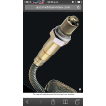 Sensor De Oxigeno 2.0 Tfsi Tsi Leon Cupra Fr Sport Original