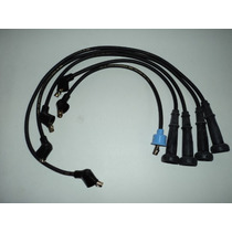 Cables Para Bujias N4-702b Datsun L4 1.5,1.6litros 84-91