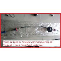 Cable Chicote De Velocidades Palanca Peugeot 307 Automatico