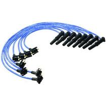 Cables Para Bujias 9mm Ford Racing Para Mustang Gt 4.6l 2v