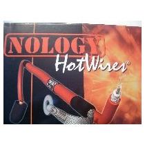 Cables Para Bujias (jgo) Marca Nology Para Bmw Np011 084 141