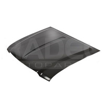 Cofre Ford Ranger 2005-2007 Metal