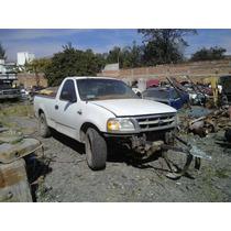 Rines Acero Ford Lobo F150 250 Y Mas Partes Piezas 97 - 04