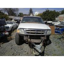 Cofre Ford Lobo F150 250 Y Mas Partes Piezas 97 - 04