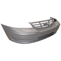 Defensa Fascia Del Windstar 99-03 Lx C/parrilla + Regalo