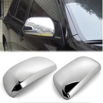 Toyota Highlander 2008-2012 Cubre Espejos Cromados Nuevos!!!