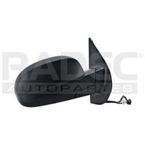 Espejo Chevrolet Suburban 2013elec C/desem C/direcc Corrugad