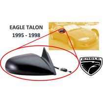 95-98 Eagle Talon Espejo Lateral Manual Lado Derecho