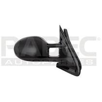 Espejo Dodge Stratus1995-1996-1997-1998-1999 C/control Negro