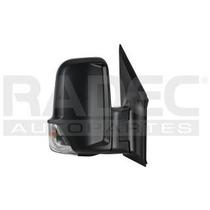 Espejo Mercedes Benz Sprinter 2011-2012 Elec C/direcc Negro